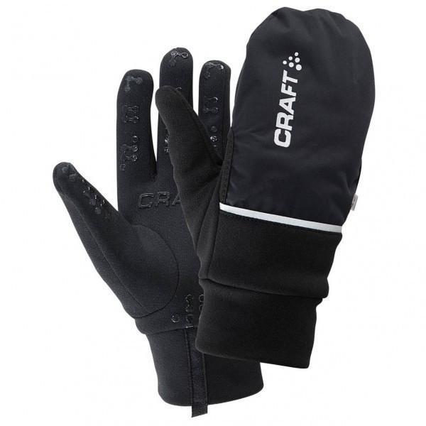 Craft Hybrid Weather glove - mundo.fi d4b50d8534