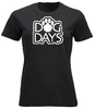 Dog Days T-paita Lady