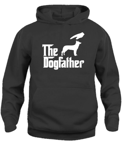 The Dogfather Hoody huppari