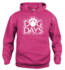 Dog Days huppari hoody