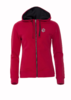Tassu huppari full zip
