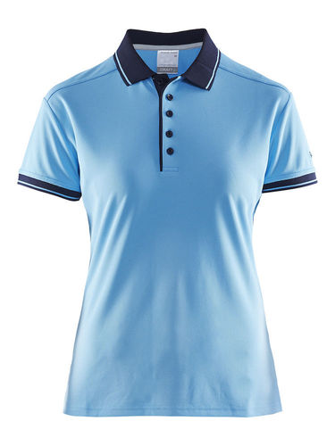 Craft Pikee Noble Polo W